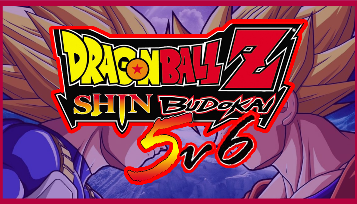 DESCARGA Dragon Ball Z Shin Budokai 5 v6 GRATIS Para Android y PC